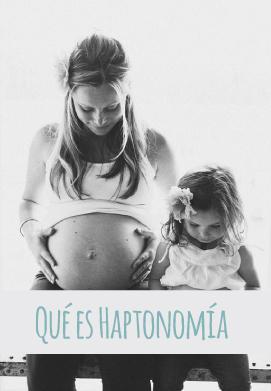 Qué es Haptonomía